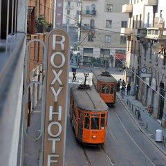 Hotel Roxy балкон