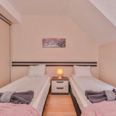 Отель FM Deluxe 2-BDR - Apartment - The Maisonette Болгария, София - отзывы, цены и фото номеров - забронировать отель FM Deluxe 2-BDR - Apartment - The Maisonette онлайн фото 4