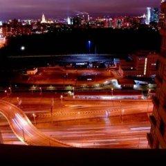 Отель ApartLux Begovaya Suite Москва бассейн