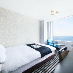 Apa Hotel & Resort Tokyo Bay Makuhari Тиба комната для гостей фото 3