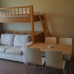 Risus Hotel Side комната для гостей