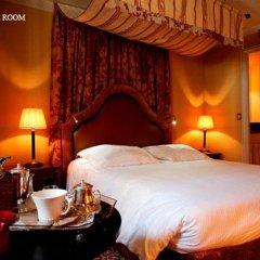 Отель Hôtel Esprit Saint Germain в номере
