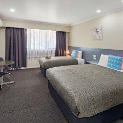 Отель Bendigo Central Deborah комната для гостей фото 5