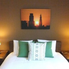 Отель Fuths Penthouse 55 комната для гостей фото 3