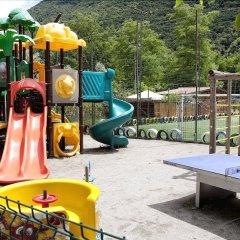 Отель Sunwaychalets Lago di Lugano Порлецца детские мероприятия фото 2