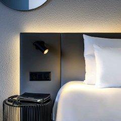 Отель Novotel Zurich City-West интерьер отеля фото 3