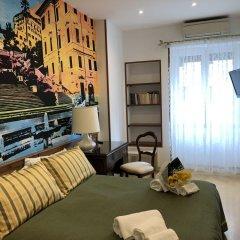 Отель B&B Acasadibarbara Италия, Рим - 1 отзыв об отеле, цены и фото номеров - забронировать отель B&B Acasadibarbara онлайн фото 4