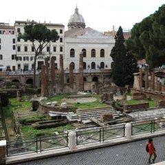 Отель Temple View Италия, Рим - отзывы, цены и фото номеров - забронировать отель Temple View онлайн городской автобус