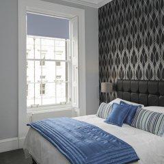 Отель Parliament Apartment Великобритания, Эдинбург - отзывы, цены и фото номеров - забронировать отель Parliament Apartment онлайн комната для гостей фото 2