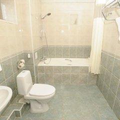 Гостиница Иностранец ванная