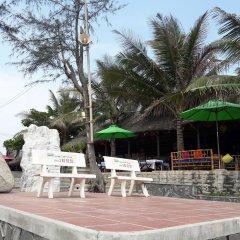 Отель Life Beach Villa балкон