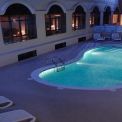 Lavender Hotel Sharjah Шарджа бассейн фото 3
