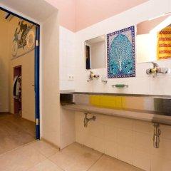 Центро Хостел ванная фото 2