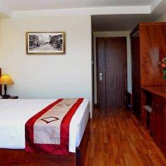 Отель Verano Hotel Вьетнам, Нячанг - отзывы, цены и фото номеров - забронировать отель Verano Hotel онлайн комната для гостей