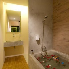 Отель Red Horse Resort ванная фото 2