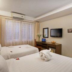 Отель Hanoi Impressive Hotel Вьетнам, Ханой - отзывы, цены и фото номеров - забронировать отель Hanoi Impressive Hotel онлайн фото 4