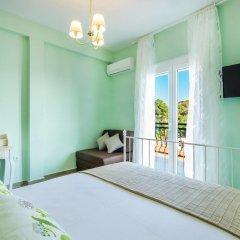 Отель Vintage Place Rooms комната для гостей фото 4