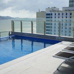 DTX Hotel Nha Trang бассейн фото 3