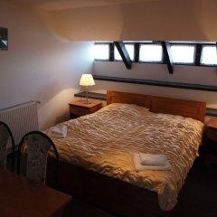 Hotel Jana / Pension Domov Mladeze комната для гостей