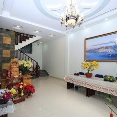 Hotel Thanh Co Loa Далат интерьер отеля фото 2