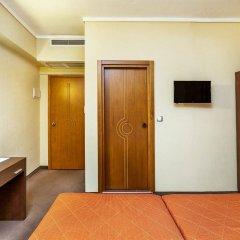 Отель Perea Hotel Греция, Агиа-Триада - 7 отзывов об отеле, цены и фото номеров - забронировать отель Perea Hotel онлайн удобства в номере фото 2