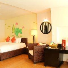 Отель Anise Hanoi комната для гостей фото 4