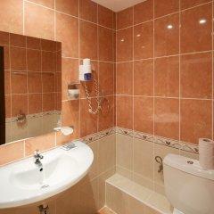 Отель Yavor Palace ванная фото 2