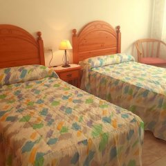 Отель Apartamento A Canteira Эль-Грове комната для гостей фото 4