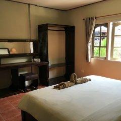 Отель Coral View Maehaad Serviced Apartment Таиланд, Мэй-Хаад-Бэй - отзывы, цены и фото номеров - забронировать отель Coral View Maehaad Serviced Apartment онлайн удобства в номере