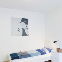 Отель HITrental Kreuzplatz Apartments Швейцария, Цюрих - отзывы, цены и фото номеров - забронировать отель HITrental Kreuzplatz Apartments онлайн детские мероприятия