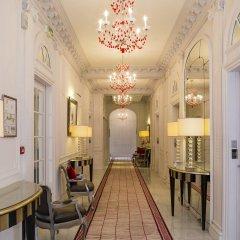 Majestic Hotel - Spa Paris интерьер отеля