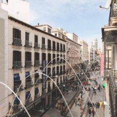 Отель Apto. De Diseno Puerta Del Sol 9 балкон