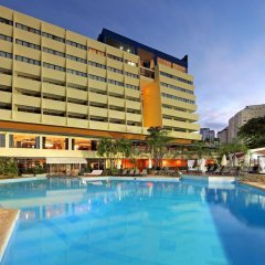 Dominican Fiesta Hotel & Casino фото 12