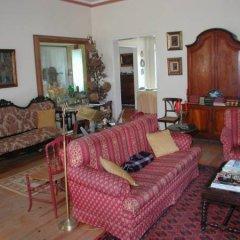 Отель Casa do Castelo da Atouguia интерьер отеля фото 4