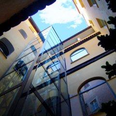 Апартаменты Navona Luxury Apartments вид на фасад фото 2