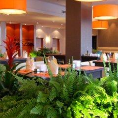 Отель Feringapark Hotel Германия, Унтерфёринг - отзывы, цены и фото номеров - забронировать отель Feringapark Hotel онлайн питание