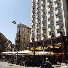 Отель bed4city Szpitalna Street фото 2