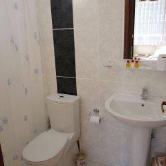Manzara Butik Otel Турция, Чамлыхемшин - отзывы, цены и фото номеров - забронировать отель Manzara Butik Otel онлайн ванная фото 2