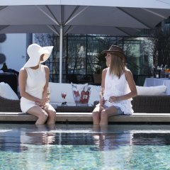 Отель Sankt Jorgen Park Resort Гётеборг бассейн фото 2
