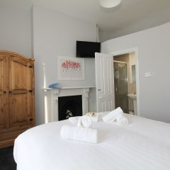 Отель North Dublin City Ashpine Lodge комната для гостей фото 5