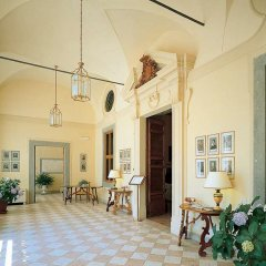 Отель Parkhotel Villa Grazioli Италия, Гроттаферрата - - забронировать отель Parkhotel Villa Grazioli, цены и фото номеров помещение для мероприятий фото 2