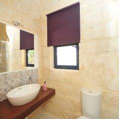 Отель The Stone House Мальта, Сан Джулианс - отзывы, цены и фото номеров - забронировать отель The Stone House онлайн ванная