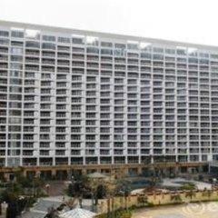 Red Star Coast Hotel - Shenzhen вид на фасад фото 2
