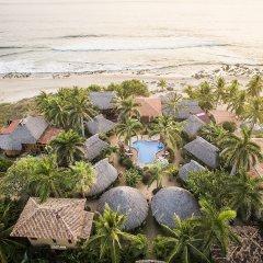 Отель Present Moment Retreat пляж фото 2