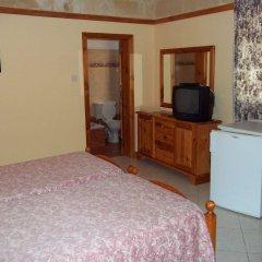 Отель San Antonio Guest House Мунксар удобства в номере