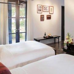 Отель Sofitel Luang Prabang комната для гостей фото 4