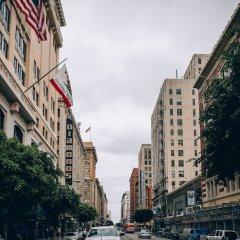 Отель The Los Angeles Athletic Club фото 11