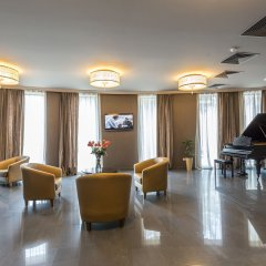 Гостиница Астория Тбилиси интерьер отеля