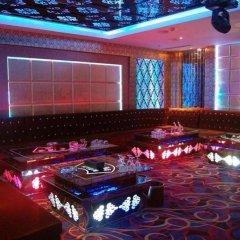 Inner Mongolia Huachen Hotel развлечения