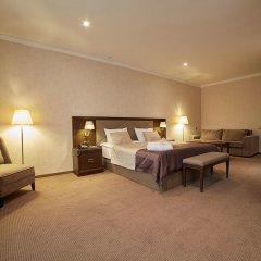 SK Royal Отель Тула удобства в номере фото 3